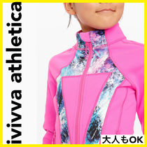 ivivva athletica / Perfect Your Practice Jacket / Pow Pink