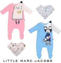 Little Marc Jacobs★ベビー2点セット・パジャマ&スタイ(3-18M)