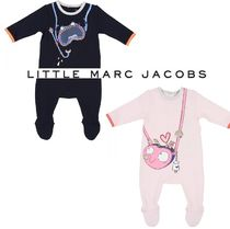 Little Marc Jacobs★イラスト・足つき♪ロンパース(3-18M)