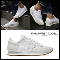 ★関税込/イベント★PHILIPPE MODEL★ SNEAKERS TROPEZ ★