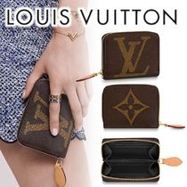 【Louis Vuitton】ジッピーコインパース