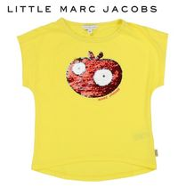 Little Marc Jacobs☆スパンコール・Tシャツ(3-12Y)2019SS
