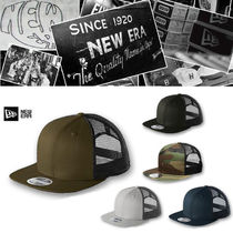 ★入手困難/送料無料 New Era ORIGINAL FIT TRUCKER CAP NE403