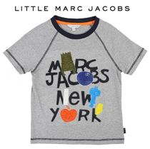 Little Marc Jacobs☆ロゴTシャツ(2-12Y)2019SS