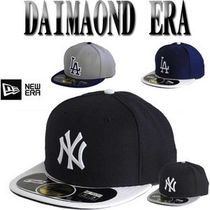 入手困難/送料無料 New Era DIAMONDERA 59FIFTY CAP YANKEES