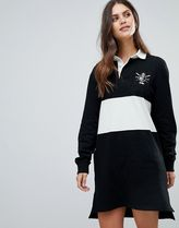 Polo Ralph Lauren Rugby Shirt Dress