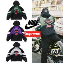 SS19 Supreme Nike Hooded Sport Jacket - シュプリーム ナイキ