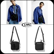 [ LMC ] ★ 韓国大人気 ★ LMC MINI CROSS BAG