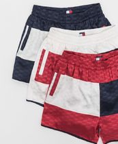 KITH X TOMMY HILFIGER S/S 2019 Short Pant