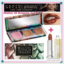 GAME OF THRONES (UrbanDecay) Cersei Lannisterとハイライター