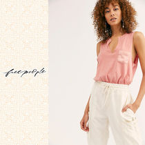 ★Free People★フリーピープル★In Your ボディースーツ★