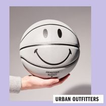 Urban Outfitters(アーバンアウトフィッターズ) スポーツその他 UrbanOutfitters☆Chinatown Market×UO限定バスケットボール☆N