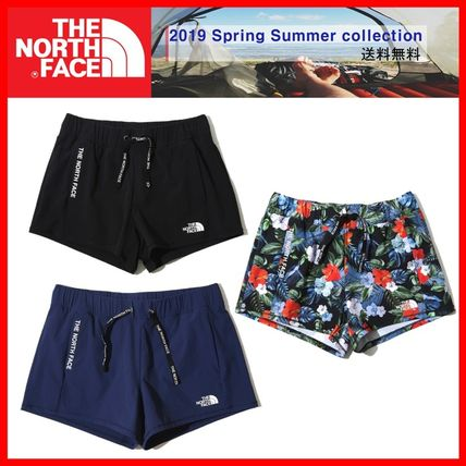 THE NORTH FACE ボードショーツ・レギンス ☆人気☆【THE NORTH FACE】☆W 'S PROTECT WATER SHORTS☆3色☆