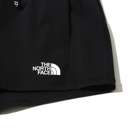 THE NORTH FACE ボードショーツ・レギンス ☆人気☆【THE NORTH FACE】☆W 'S PROTECT WATER SHORTS☆3色☆(6)