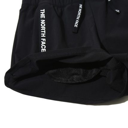 THE NORTH FACE ボードショーツ・レギンス ☆人気☆【THE NORTH FACE】☆W 'S PROTECT WATER SHORTS☆3色☆(7)