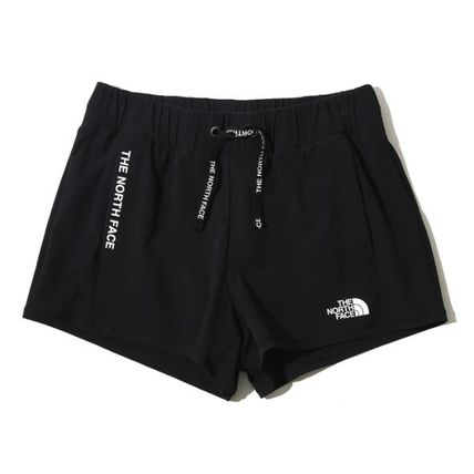 THE NORTH FACE ボードショーツ・レギンス ☆人気☆【THE NORTH FACE】☆W 'S PROTECT WATER SHORTS☆3色☆(8)