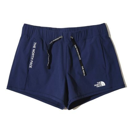 THE NORTH FACE ボードショーツ・レギンス ☆人気☆【THE NORTH FACE】☆W 'S PROTECT WATER SHORTS☆3色☆(10)