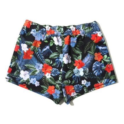 THE NORTH FACE ボードショーツ・レギンス ☆人気☆【THE NORTH FACE】☆W 'S PROTECT WATER SHORTS☆3色☆(13)