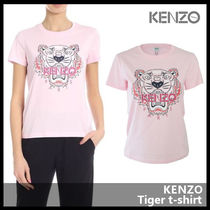 【KENZO ケンゾー】Tiger t-shirt 2TS721 4YB 33