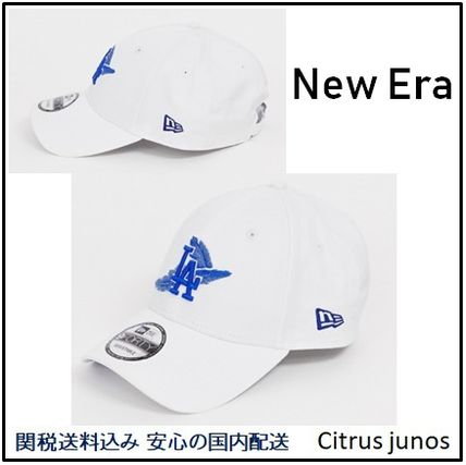 セール New Era Lightweight 9Forty LA Dodgers キャップ帽子