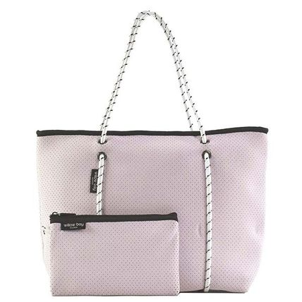 willow bay ウィローベイ トート 1106 BOUTIQUE SOFT LILAC
