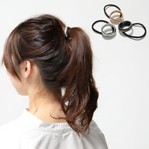 France Luxe LI6259 Cone Cuff Ponytail Holder ヘアゴム
