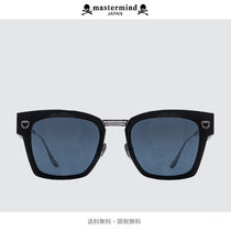 [Mastermind Japan] skull lens sunglasses 関税送料込