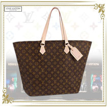 Louis Vuitton(ルイヴィトン) Sac de voyage All-In MM バッグ