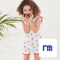 日本未入荷☆mothercare☆0−36M☆STROBERRY PLAYSUIT☆