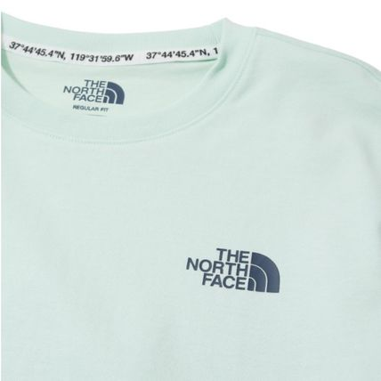 THE NORTH FACE Tシャツ・カットソー THE NORTH FACE☆FLORAL S/S R/TEE☆(14)