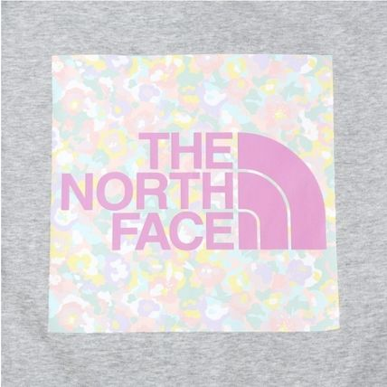THE NORTH FACE Tシャツ・カットソー THE NORTH FACE☆FLORAL S/S R/TEE☆(17)