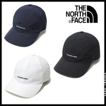 ★THE NORTH FACE★ WL SOFT BALL CAP ボールキャップ 3色