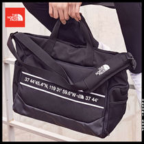 ★THE NORTH FACE★ PLAYER DUFFLE BAG ダッフルバッグ 2色