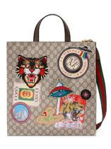 【GUCCI】クーリエ トートバッグ