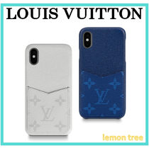 【2019SS】ルイヴィトン IPHONE BUMPER XS / XS Max ケース 2色