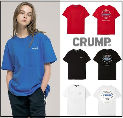 Crump Tシャツ・カットソー Crump★正規品★Stand by short sleeve 半袖Tシャツ/安心追跡付