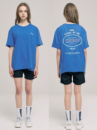 Crump Tシャツ・カットソー Crump★正規品★Stand by short sleeve 半袖Tシャツ/安心追跡付(3)