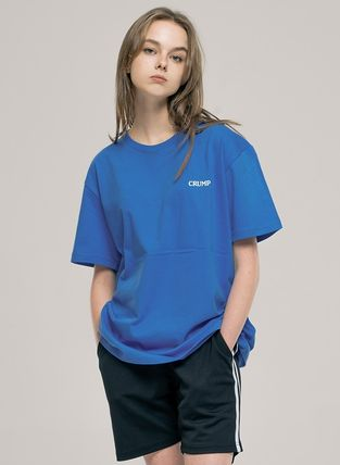 Crump Tシャツ・カットソー Crump★正規品★Stand by short sleeve 半袖Tシャツ/安心追跡付(4)