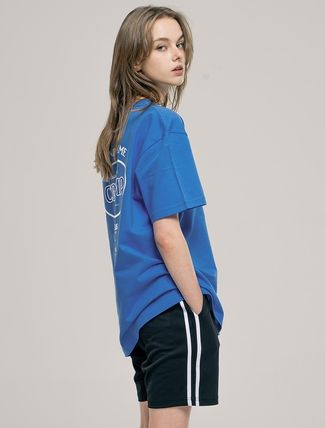 Crump Tシャツ・カットソー Crump★正規品★Stand by short sleeve 半袖Tシャツ/安心追跡付(5)