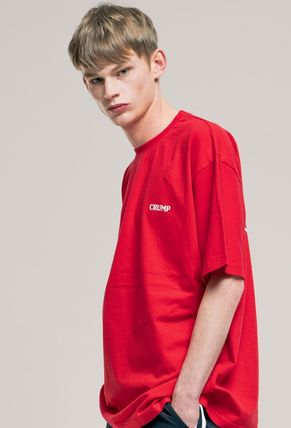 Crump Tシャツ・カットソー Crump★正規品★Stand by short sleeve 半袖Tシャツ/安心追跡付(6)