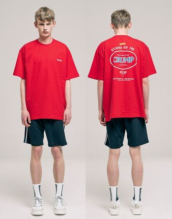 Crump Tシャツ・カットソー Crump★正規品★Stand by short sleeve 半袖Tシャツ/安心追跡付(7)
