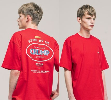 Crump Tシャツ・カットソー Crump★正規品★Stand by short sleeve 半袖Tシャツ/安心追跡付(8)
