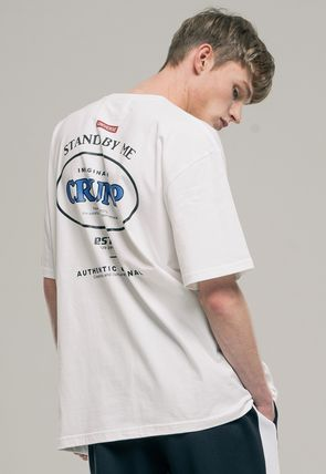 Crump Tシャツ・カットソー Crump★正規品★Stand by short sleeve 半袖Tシャツ/安心追跡付(10)