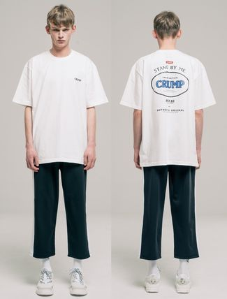 Crump Tシャツ・カットソー Crump★正規品★Stand by short sleeve 半袖Tシャツ/安心追跡付(11)