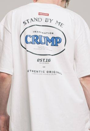 Crump Tシャツ・カットソー Crump★正規品★Stand by short sleeve 半袖Tシャツ/安心追跡付(13)