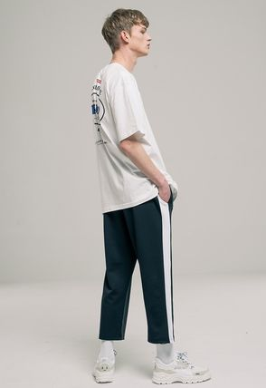 Crump Tシャツ・カットソー Crump★正規品★Stand by short sleeve 半袖Tシャツ/安心追跡付(14)