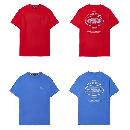 Crump Tシャツ・カットソー Crump★正規品★Stand by short sleeve 半袖Tシャツ/安心追跡付(15)