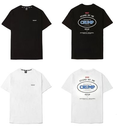 Crump Tシャツ・カットソー Crump★正規品★Stand by short sleeve 半袖Tシャツ/安心追跡付(16)