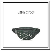 VIP Sale☆完売前に☆Jimmy Choo☆人気のDerry Bum Bag!