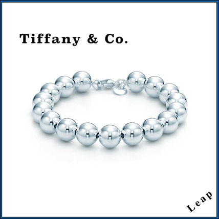 new styles cb558 a75ce 【Tiffany & Co.】人気 Ball Bracelet ブレスレット★